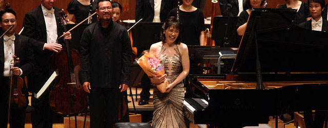 Concert with Hong Kong Sinfonietta