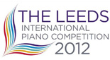 Leeds International Piano Competition 2012